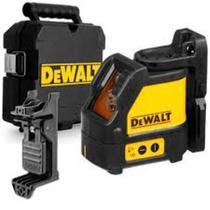 Nível A Laser Automático Dewalt Alcance De 15 Metros Dw088K -