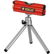 Nível a laser com alcance de 30 metros - NL-1 - Schulz -