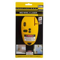 Nível Esquadro Horizontal E Vertical A Laser 9RZ - Eda -