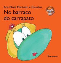No Barraco do Carrapato - Col. Mico Maneco - Salamandra