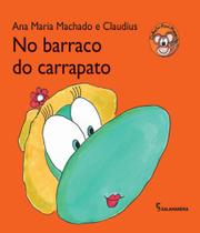 No Barraco Do Carrapato Salamandra - Salamandra (moderna) -