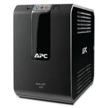 No Break APC Back-UPS ES BZ600BI-BR 600VA - Bivolt -