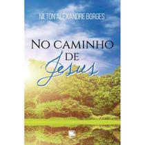 No caminho de Jesus - Scortecci Editora -