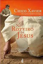 No roteiro de jesus - Feb