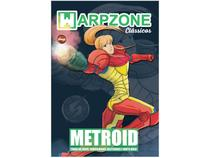 Nº3 Metroid - WarpZone