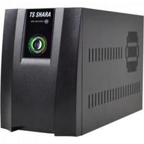 Nobreak 1200VA Power UPS Bivolt 7A 1BS1BA Preto TS Shara -