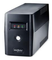 Nobreak 1800va 220/220v 12v/7ah xnb intelbras -