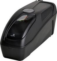 Nobreak 600VA - EASY PRO Trivolt com Indicador Visual 115-127-220V / 115V 4160 - Ragtech