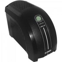 Nobreak 600VA UPS Mini Bivolt Preto TS Shara -