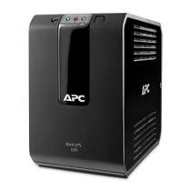 Nobreak APC Back-Ups 600VA Bivolt/115V - BZ600BI-BR - Microsol
