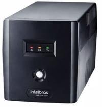 Nobreak Cftv Intelbras Xnb 1200 Va 220v -