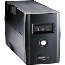 Nobreak Intelbras 600va/300w Mono/120v Xnb 600va 120 V -
