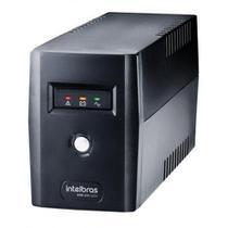 Nobreak Intelbras XNB 600VA 4 Tomadas Preto Entrada/Saída 220V -