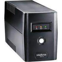 NoBreak Intelbras XNB 600VA Monovolt 120V -