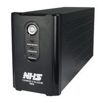 Nobreak NHS C.PLus III Max Bivolt (1400VA/2b.7Ah/S/Sensor) -