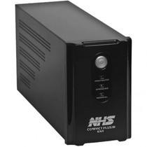 Nobreak NHS Compact Plus III EXT (1500VA/2b.9Ah/220V) -