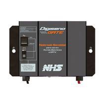 Nobreak NHS Digiseno Gate 3/4 HP 24V Senoidal 1250VA E/S 120V/220V selecionável Sem Bateria -