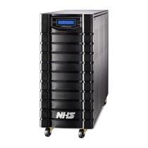 Nobreak NHS Laser Senoidal 5000VA Ent Bivolt Saída 120/220V Conf Bat 12x9Ah/120V USB 8T 91.D1.050000 -