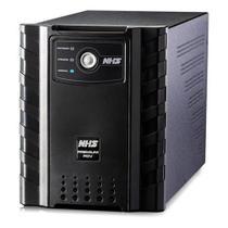 Nobreak NHS PDV 800 S 8 tomadas Interactive 800VA Bat. Selada 3x17Ah 90.B0.008100 -