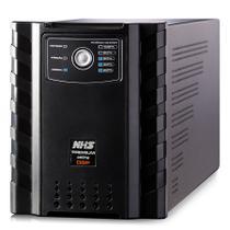 Nobreak NHS Premium Online Isolador 1500VA E.Bivolt / S.120V e 220V config. Bateria 4x9Ah 92A0015000 -