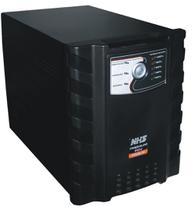 Nobreak NHS Premium PDV 2200VA/1320W Max (E.Bivolt / S.120V ou 220V / Selada 2 x 17Ah / USB) -