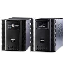 Nobreak NHS Premium PDV 600VA/300W (E.Bivolt/S.120V / USB /1xEstac. 45Ah + Módulo 1 x Estac. 45Ah) -