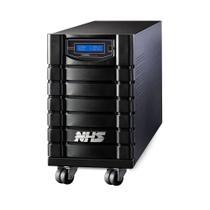 Nobreak NHS Prime OnLine 5000VA Mono 220V / Bateria Selada 12 x 9Ah -