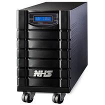 Nobreak NHS Prime Online Isolador 3000VA E.Bivolt / S.220V(fixa) / USB / 8 x 9Ah Seladas -