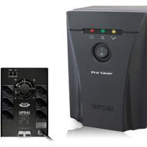 Nobreak Pro Saver 1400 VA 51271407 UPSAI -