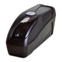 Nobreak Ragtech 1200VA Easy Pro 1200s USB-M2 6 tomadas 60Hz Monovolt 220V - 4163 -