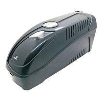 Nobreak Ragtech Easy Pro 1200 USB-TI BL 4162 Senoidal Puro 1200VA 840W 6 Tomadas 3 em 1 Troca Fácil de Bateria Bivolt -