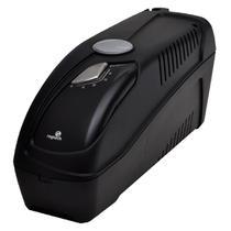 Nobreak Ragtech Easy Pro Senoidal 700VA CBU-TI Trivolt Automático - 20NEP4164 -