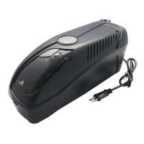 Nobreak Ragtech NEP 1200s USB-M2 4163 Senoidal Puro 1200VA 840W Porta USB Inteligente Monovolt 220V -