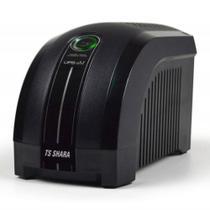 Nobreak TS Shara UPS Mini 600VA Bivolt 115/220V Black - 4003 -