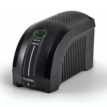 Nobreak Ts Shara UPS Mini Bivolt 600VA com 6 Tomadas Tripolares 4003 -