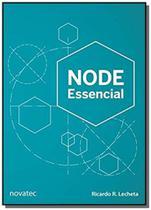 Node essencial - novatec -