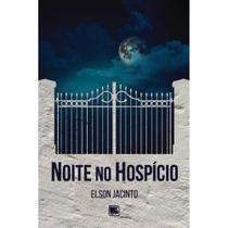 Noite no hospício - Scortecci Editora -