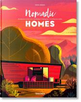 Nomadic Homes. Architecture On The Move - Taschen