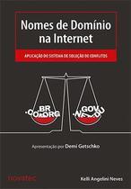 Nomes de Domínio na Internet - Novatec Editora