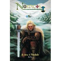 Nórdicos - Scortecci Editora -
