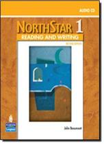 Northstar 1 audio cd reading &d writing - 3rd edition - Pearson audio visual -