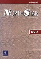 Northstar list/speak.advanced dvd  2nd ed