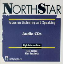Northstar list/speak.high interm.cd (2)