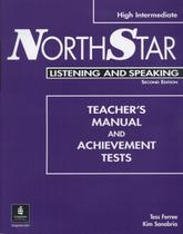 Northstar list/speak.high interm.tb  tests second edition - Pearson (importado) -