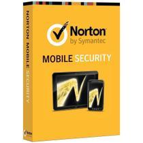 Norton Mobile Security ESD 1 Dispositivo (Ativação Virtual) -