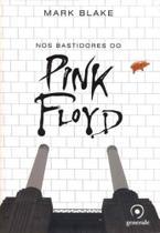 Nos Bastidores do Pink Floyd - Evora