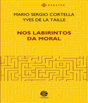 Nos Labirintos Da Moral - Sete mares (papirus)