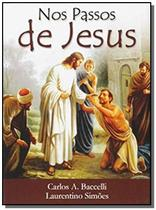 Nos passos de jesus                             01 - Leepp -