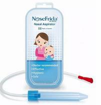 NoseFrida Aspirador Nasal para Bebê com Estojo Portátil -
