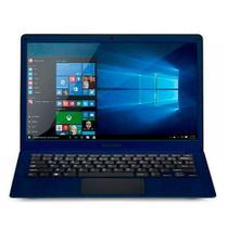 Notbook Multilaser Legacy 32GB Intel Celeron Dual Core Windows 10 PC207 -